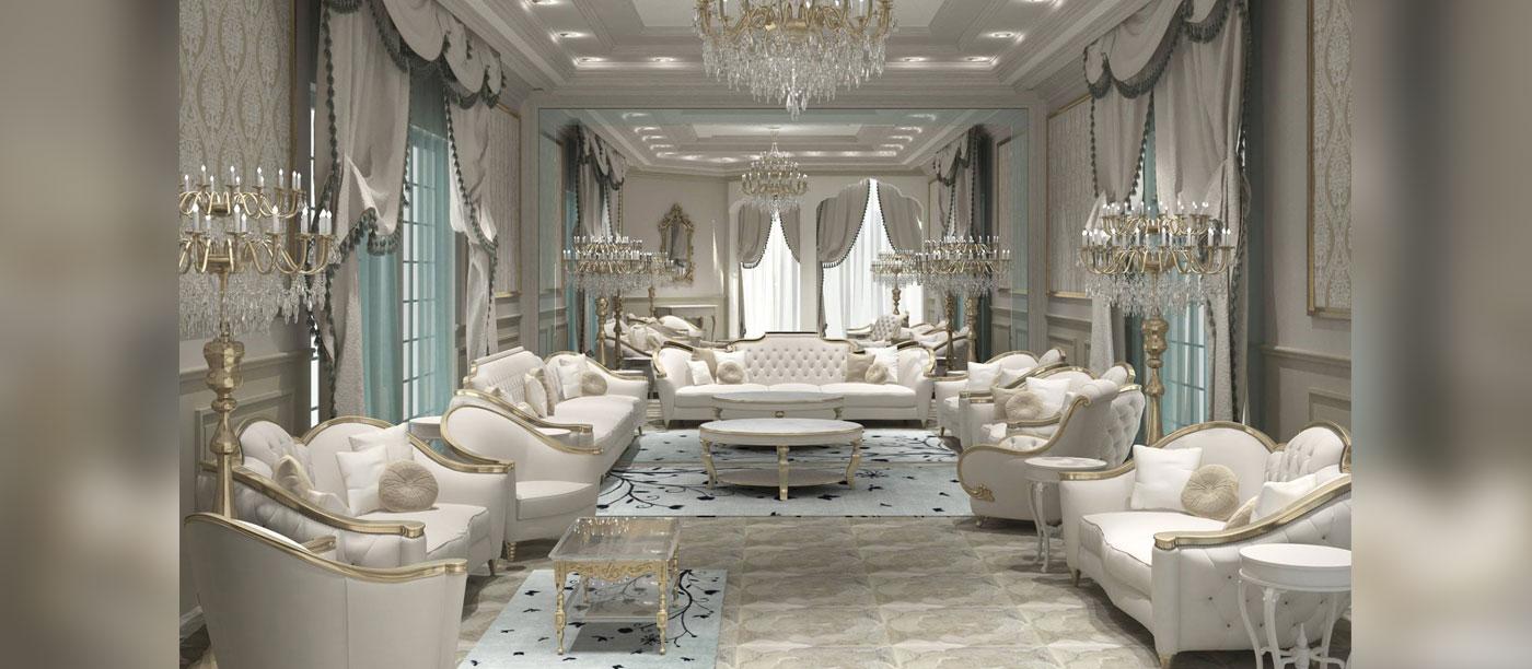 Interesting eleganza with arredamento elegante for Poli arredamenti